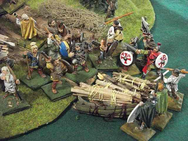 Salon de la maquette et de la figurine, Lorient 17-18 novembre 2012 - Page 2 RevancheBritonLorient12_0021