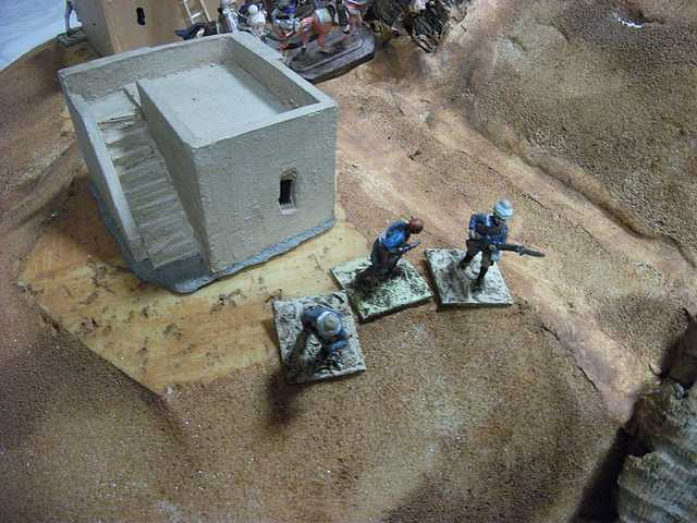 La bataille de Kordouf : escarmouche sur le Nil ! MahdisteCarreCamelCorps0005