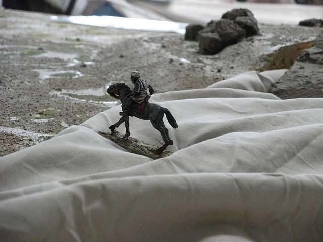 La bataille de Kordouf : escarmouche sur le Nil ! AvantAssautMahdisteNil0008